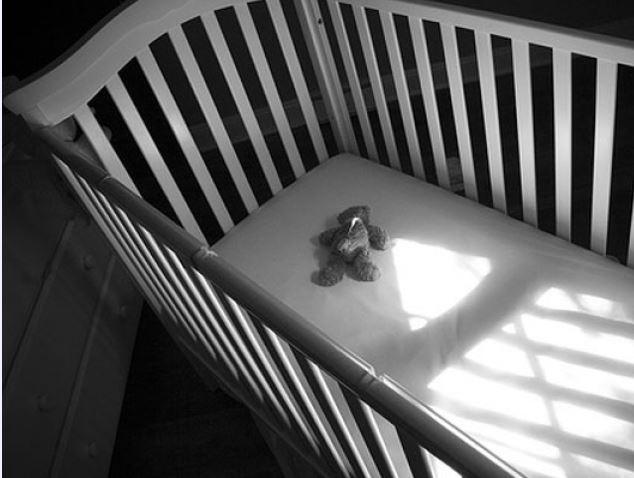 Всамарской клинике погибла шестимесячная девочка