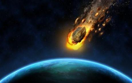 Рядом сЗемлёй пролетит 650-метровый астероид JO25