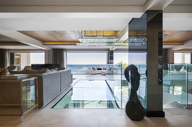 Cliffside by ARRCC Interior Designers