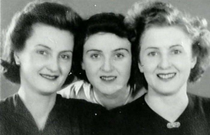 Сестры в тени братьев: 10 женщин   сестер знаменитых мужчин