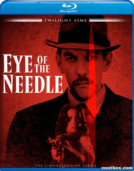 Ушко иголки / Eye of the Needle (1981/BDRip/HDRip)
