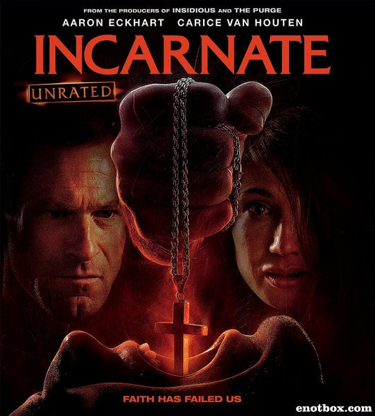 Инкарнация / Incarnate (2016/WEB-DL/WEB-DLRip)