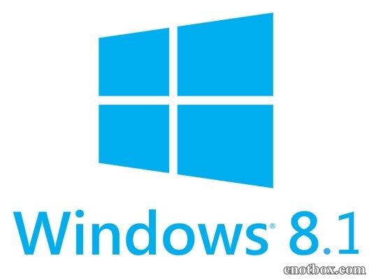 Windоws 8.1 Professional VL with Update x86 & x64 DVD (Russian)