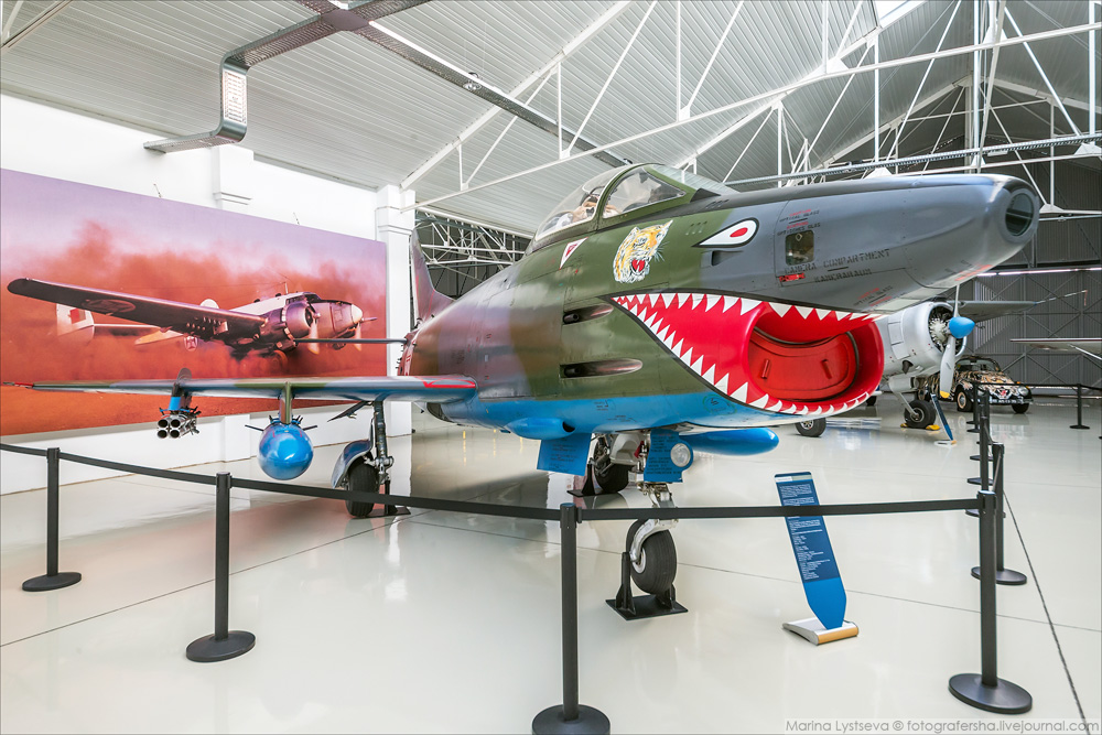Авиамузей Museu Do AR