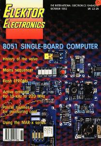 Magazine: Elektor Electronics - Страница 2 0_139da0_ab22f40c_orig