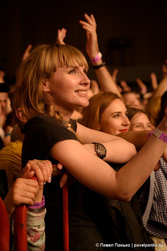 Концерт группы Ленинград в Волгограде 9 апреля 2017 г. Тур