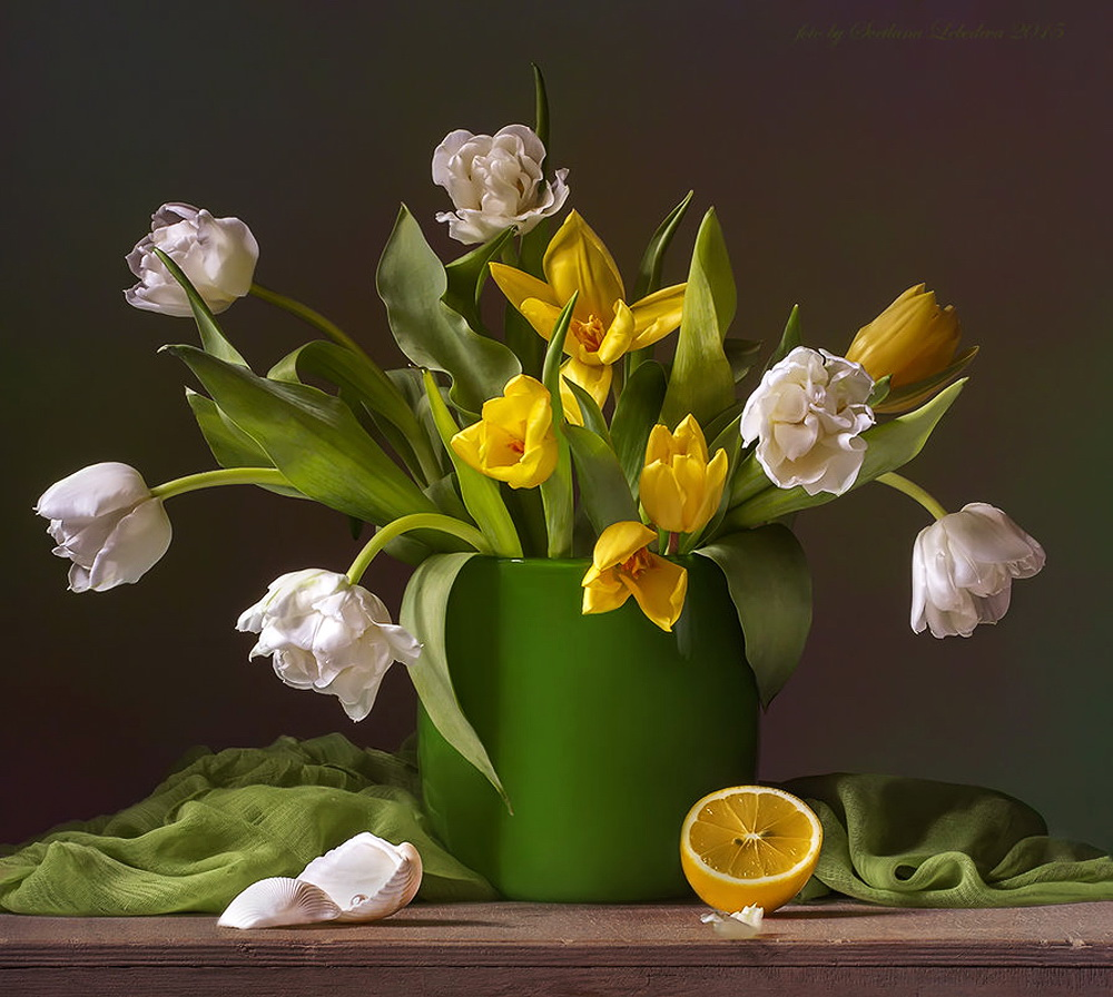 Обои нож, натюрморт, стол, кувшин, цветы, арбуз. Разное foto 19