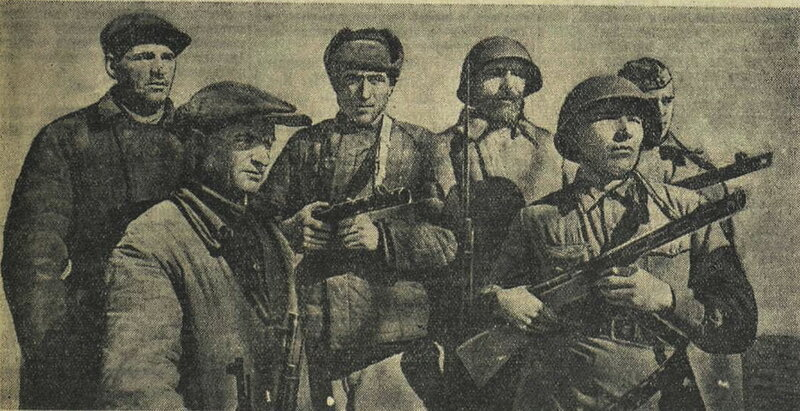 «Красная звезда», 30 октября 1942 года, Сталинградская битва, сталинградская наука, битва за Сталинград