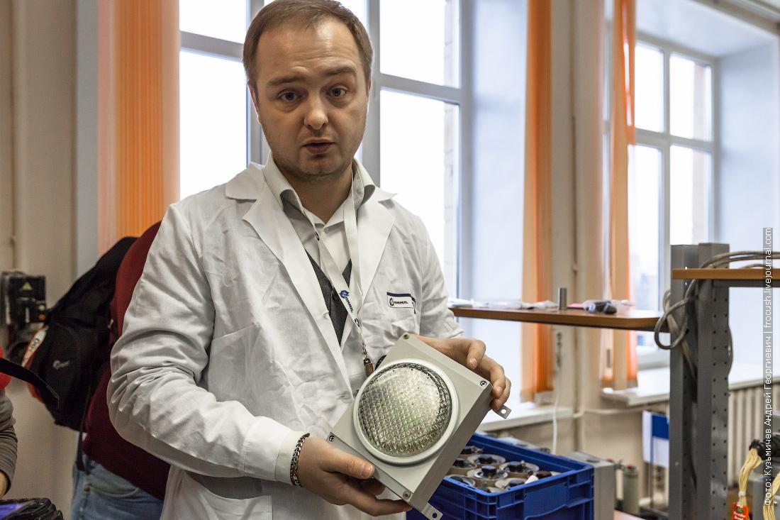Специализированный научно-исследовательский институт приборостроения