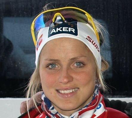 Норвежская лыжница Тереза Йохауг уличена в использовании допинга