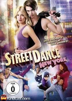 StreetDance - New York (2016)