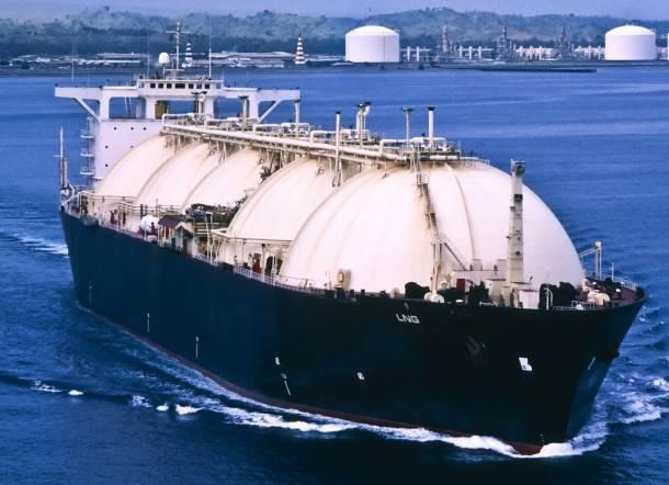 Привет Путину: в Украину начаты поставки газа из Ирана