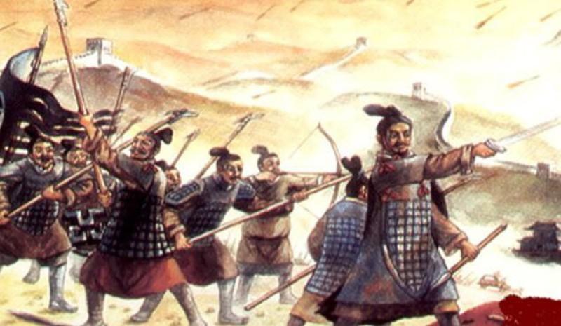 Забытые сражения, которые изменили ход истории.