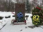 Дни памяти священномученика Георгия Извекова в Мытищах