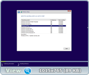 Windows 10 v1607 (14393.447) 18in1 by neomagic