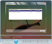 Windows 7 Pro VL SP1 x86/x64 Lite v.16 by naifle (Ru)