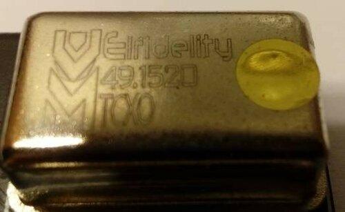 Elfidelity AXF-8 Ultra+