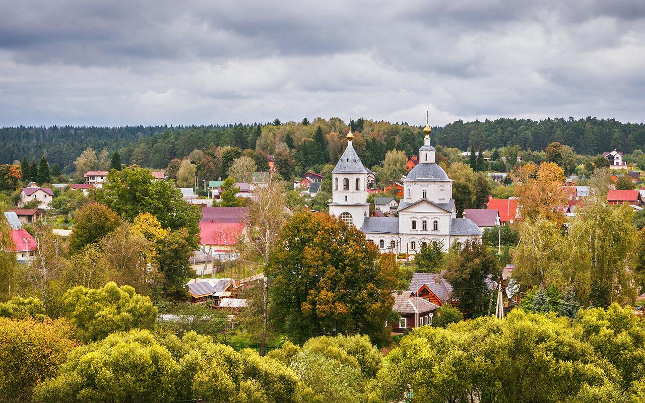 этот город верея фото россии федеральная частная