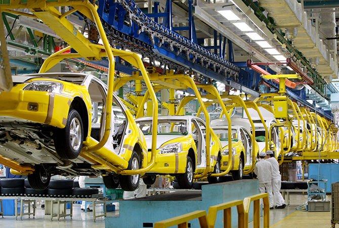 CBC: Хонда  инвестирует всвои заводы вКанаде неменее  $300 млн