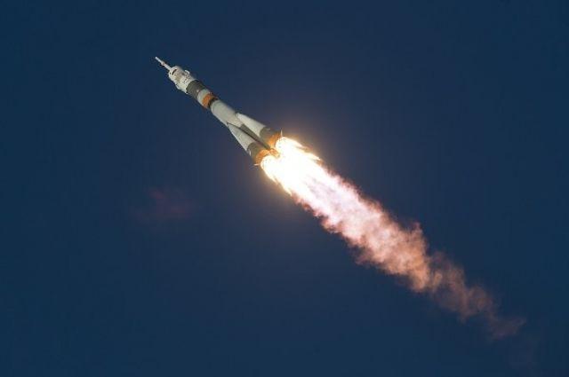 Запуск самой маленькой ракеты вмире отменили вЯпонии из-за ветра