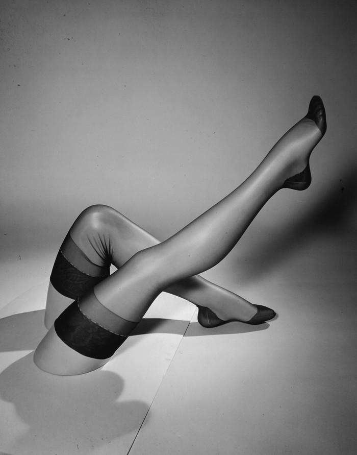 9. Хит новогодних продаж 1948 года. (Nina Leen—The LIFE Picture Collection / Getty Images)