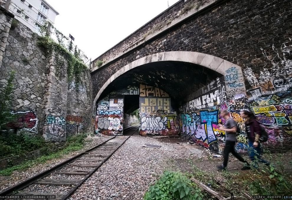 4. Пока чиновники решают, что же сделать с железной дорогой — раздробить для продажи земли или