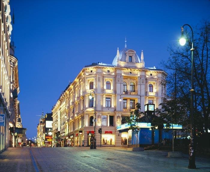 2. Осло (ИСЖ – 267) Как оказалось, столица Норвегии оказалась на втором месте в рейтинге самых дорог