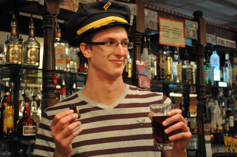 12 самых странных алкогольных напитков нашего времени (13 фото)