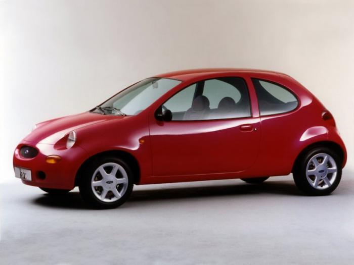 В начале 90-х, при поддержке главы Ford of Europe, Клод Лобо принялся за разработку новой модели, ко