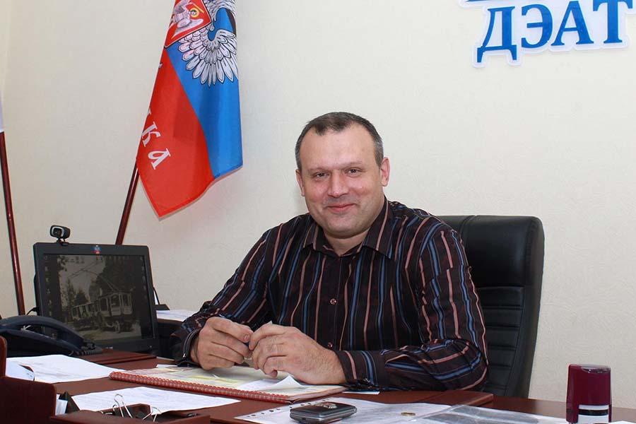 Работу вДонецкой администрации при «ДНР» продолжили 85% персонала,— Мартынов