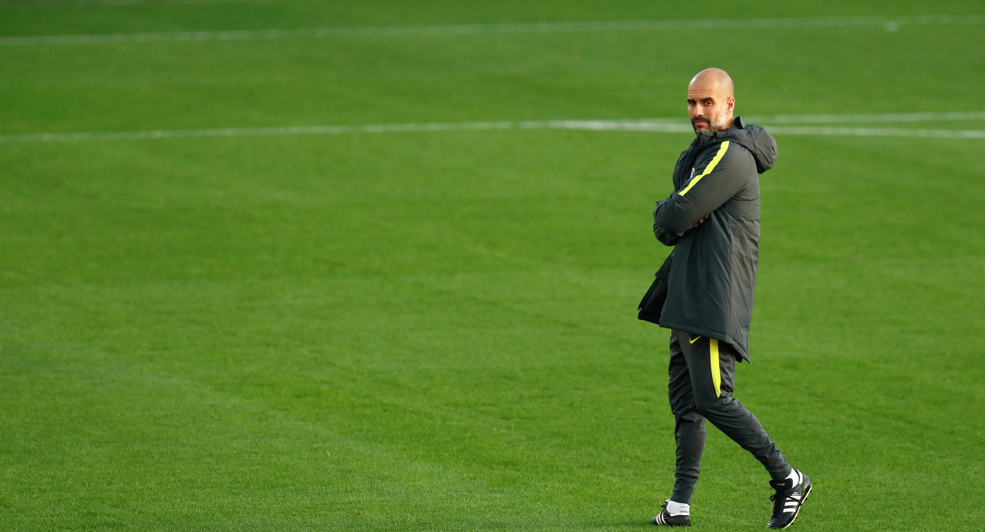 «Манчестер Сити»— «Барселона»: прогноз букмекеров наматч Лиги чемпионов