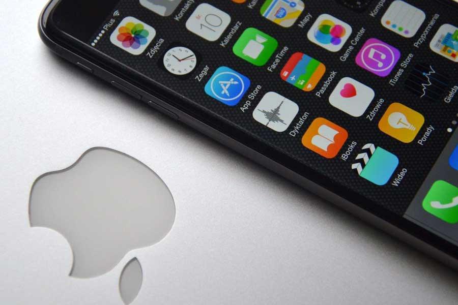 Вначале весны 2017г выйдет новый iPad отApple