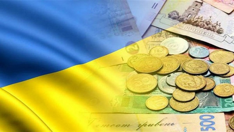 Украина выбралась изпреддефолтного состояния