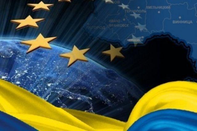 Совет европейского союза включил вповестку дня вопрос побезвизовому режиму