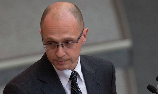 ВКремле обсудят возможность смягчения законодательства об«агентах»