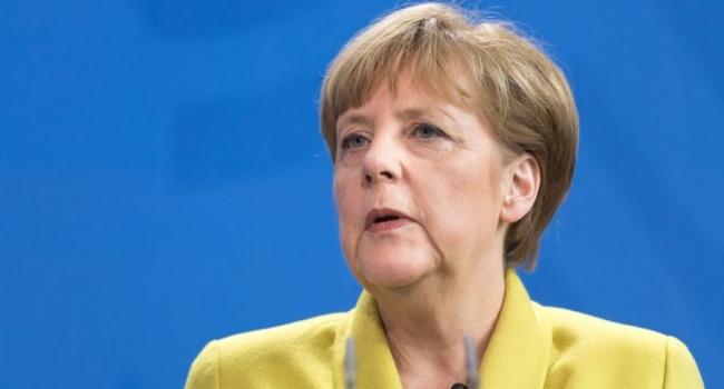 Практически две трети германцев поддержали решение Меркель идти начетвертый срок— Опрос