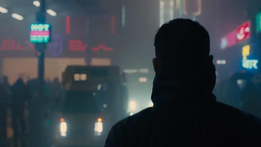 Размещен тизер фильма «Бегущий полезвию 2049» сРайаном Гослингом