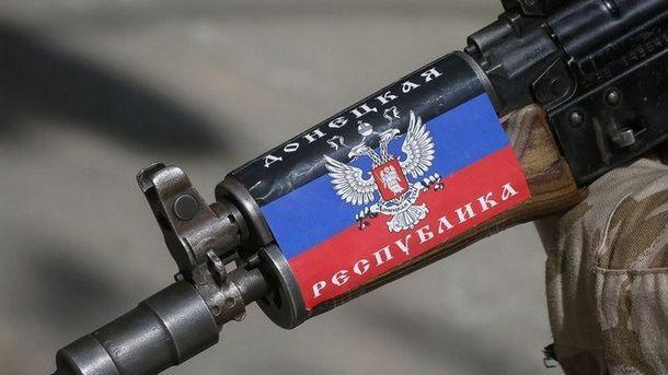 ВНовоазовске произошли потасовки между боевиками из-за валютного вознаграждения,— ИС