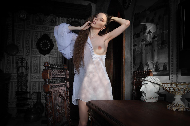 Русские в стиле ню, Любительское Порно Эротика Amateur Girls 18 23 фотография