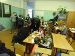 Юбилей детского писателя, заслуженного деятеля искусств Е.И. Чарушина в Луховицком благочинии