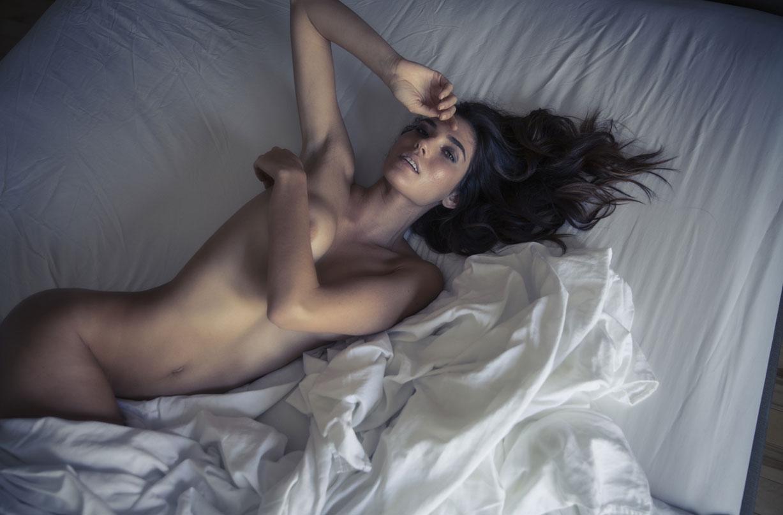 Рейчел Валлори / Rachel Vallori by Randall Slavin