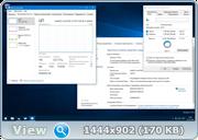 Windows 10 Pro 14971 rs2 x86-x64 RU-RU PIP