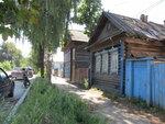 Улицы Семёнова.