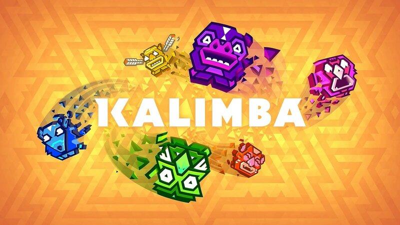 Kalimba и Max: The Curse of Brotherhood в Games with Gold