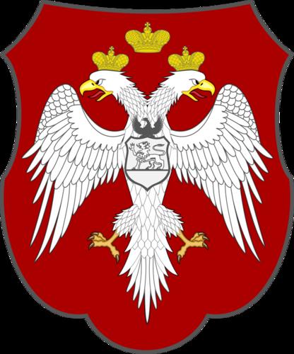 герб владыката Черногория 1697-1852