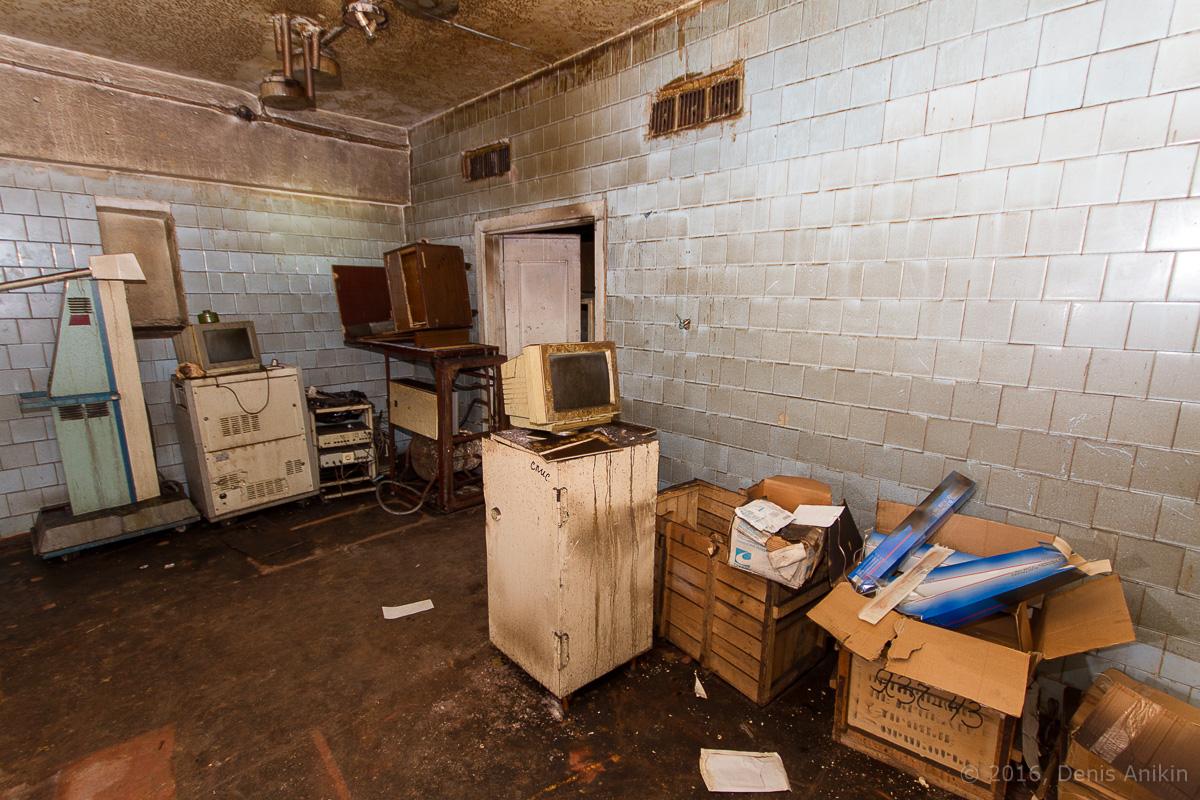 убежище больницы фото 6