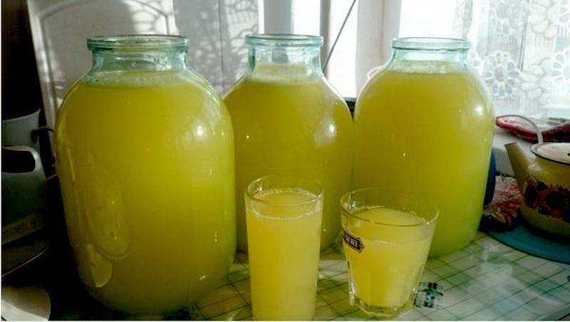 Сделать апельсиновый сок в домашних условиях