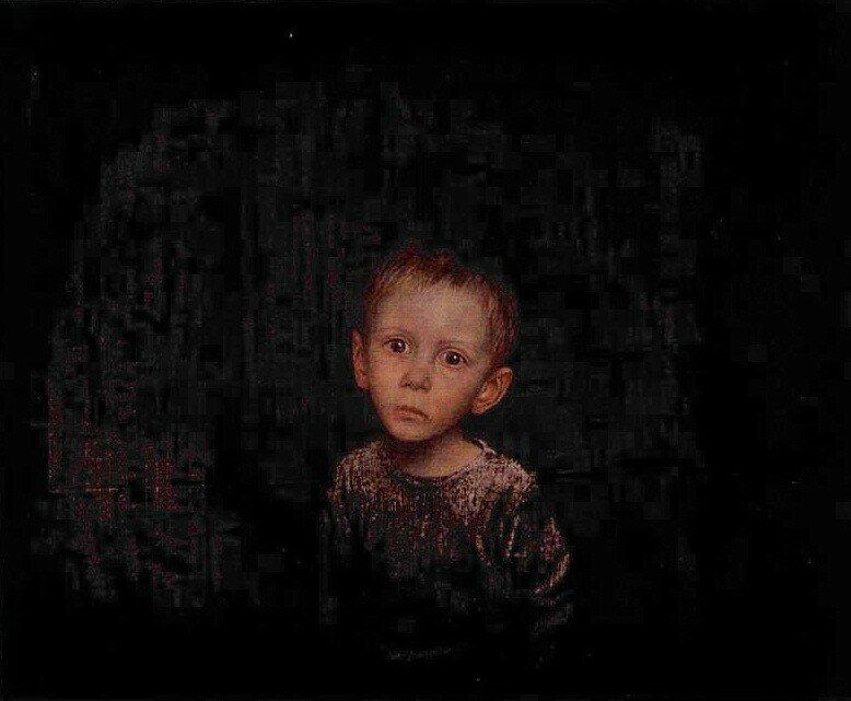 Мечтатель (Фантазер), 1996.jpg