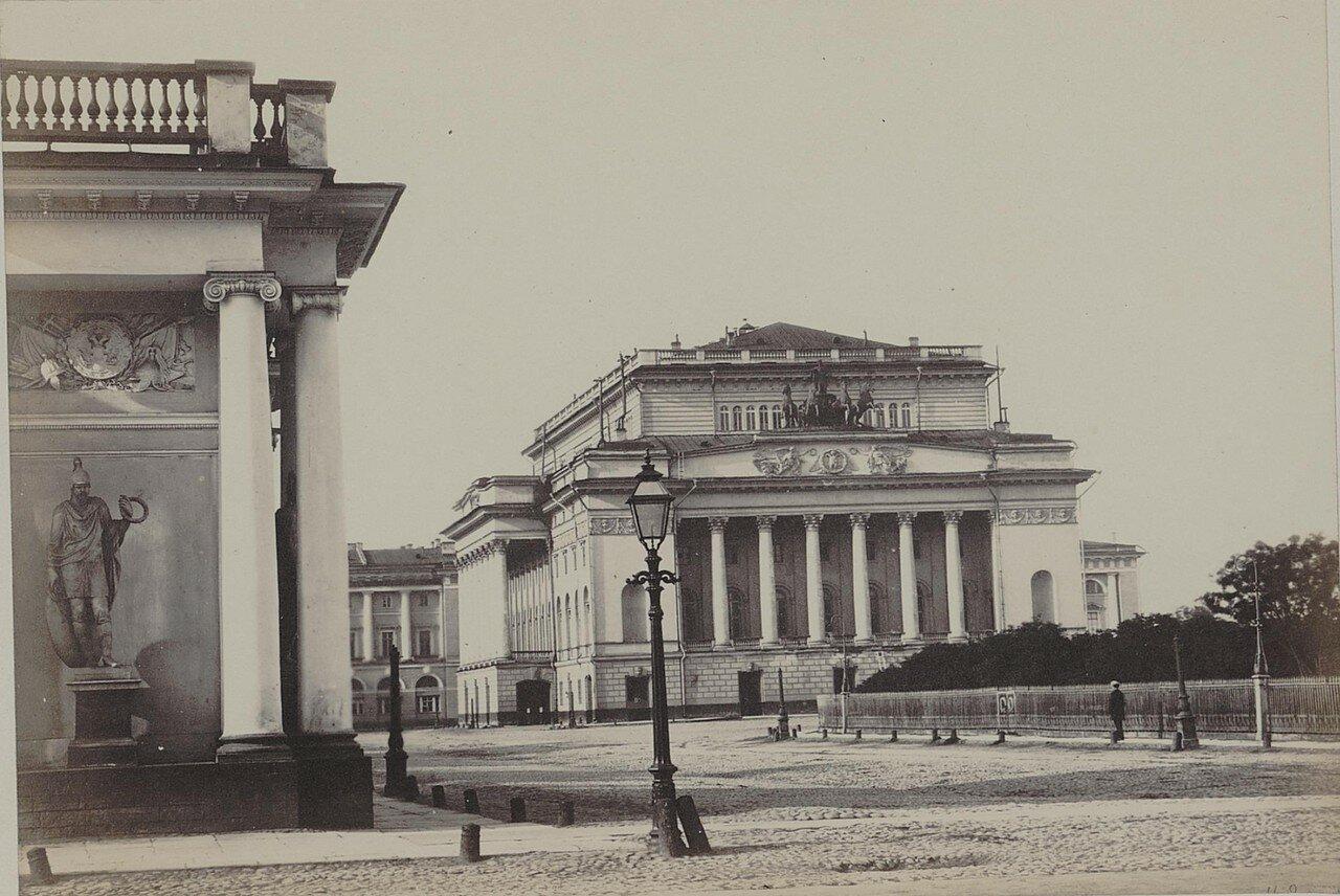 26. Александринский театр