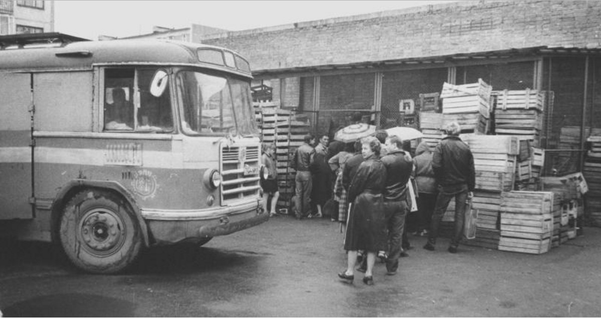 1985. Сыктывкар